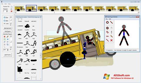 截圖 Pivot Animator Windows 10