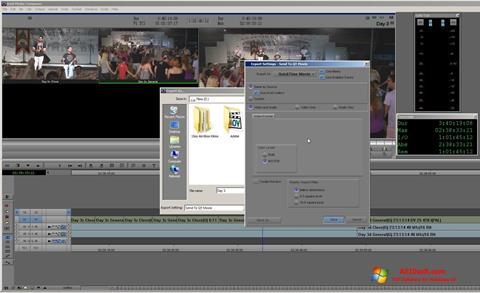 截圖 Avid Media Composer Windows 10