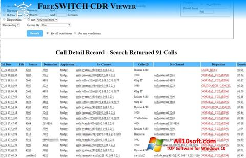 截圖 CDR Viewer Windows 10